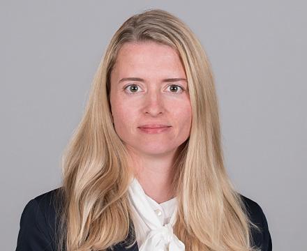 Carina Schadek