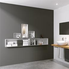 Innovativebathroom design